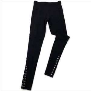 lululemon athletica Cross Town Pant in Black
